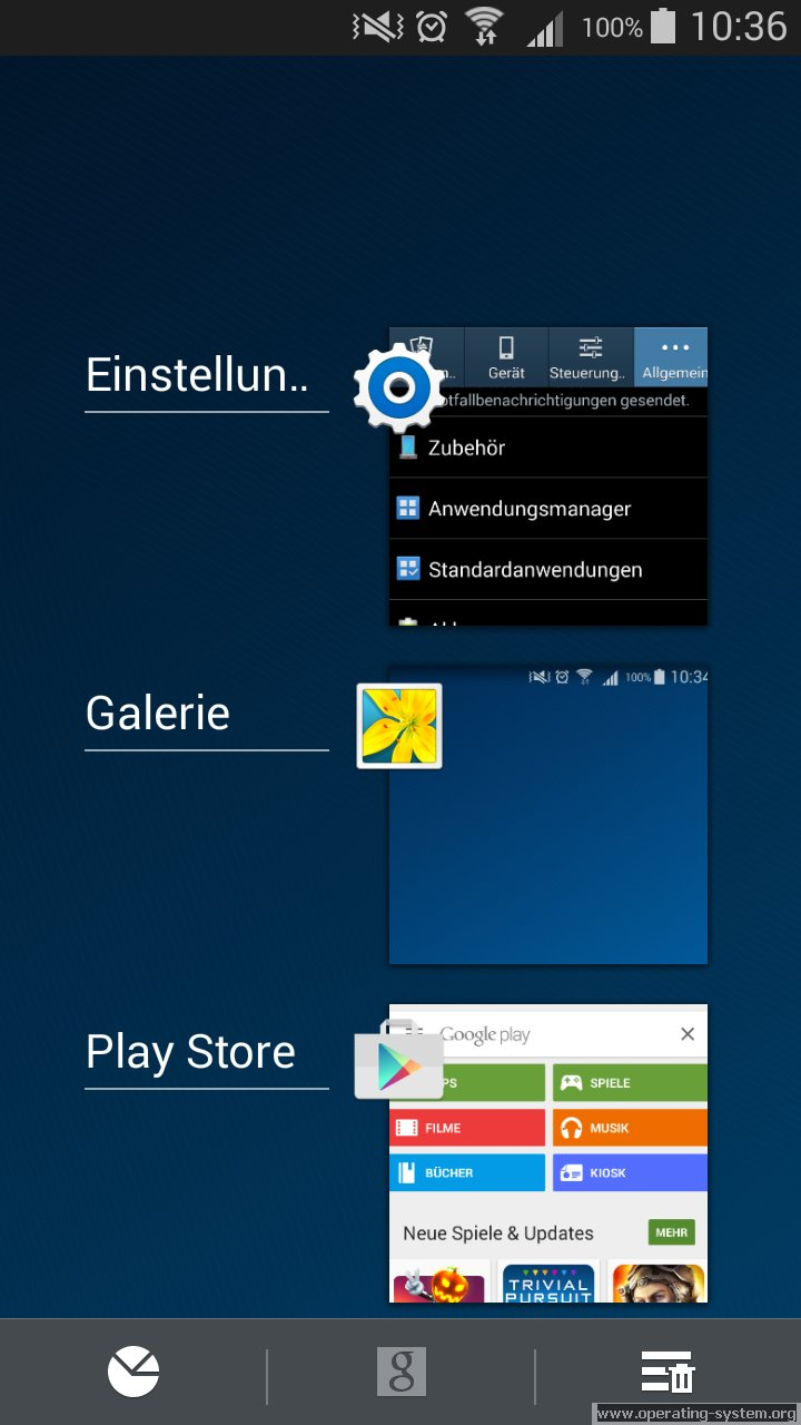 Screenshot android android kitkat 05