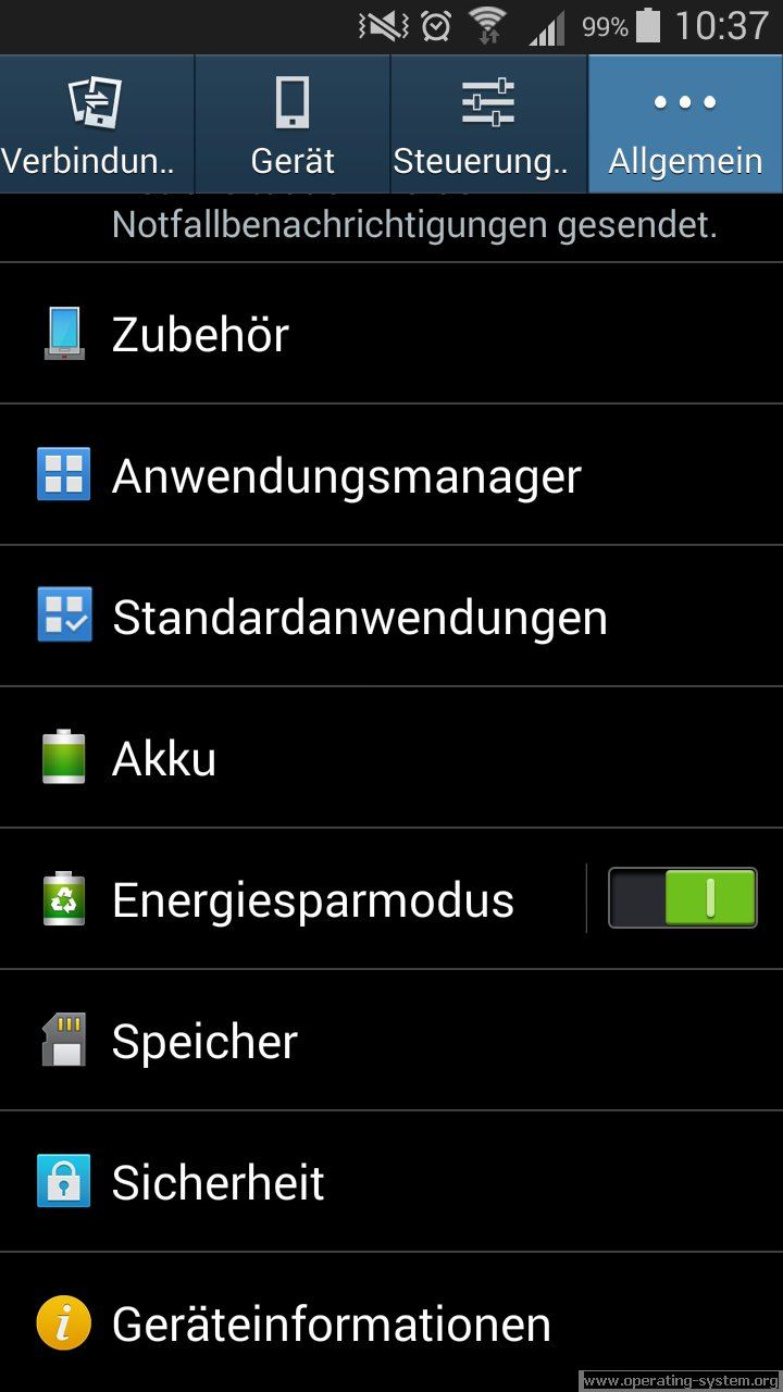Screenshot android android kitkat 06