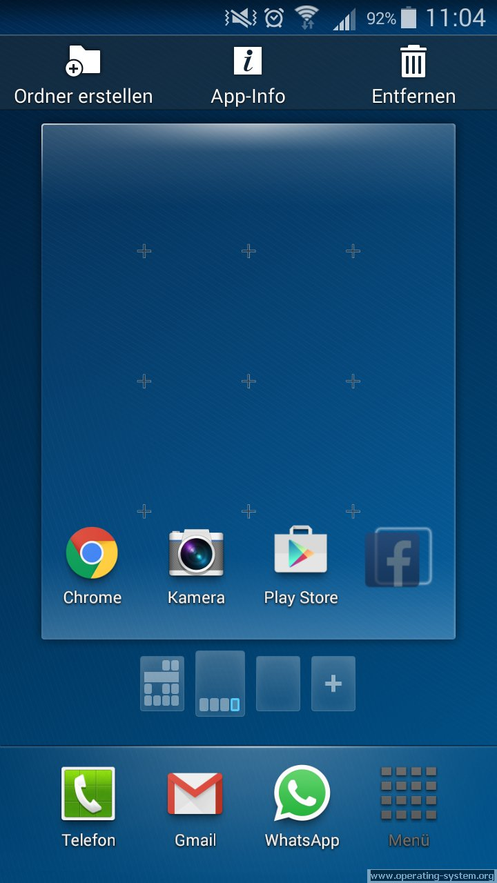 Screenshot android android kitkat 27