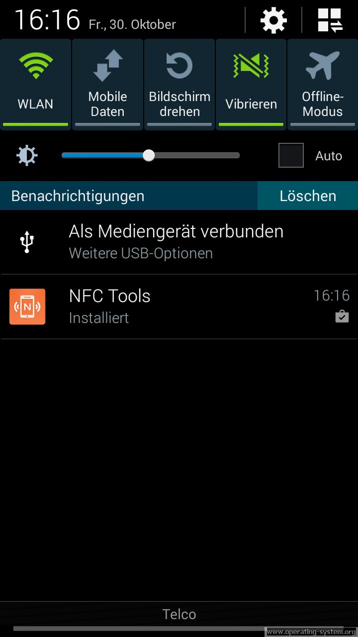 Screenshot android android kitkat 34