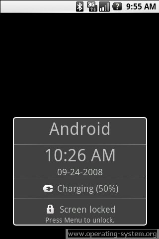 Screenshot android android sdk1 15
