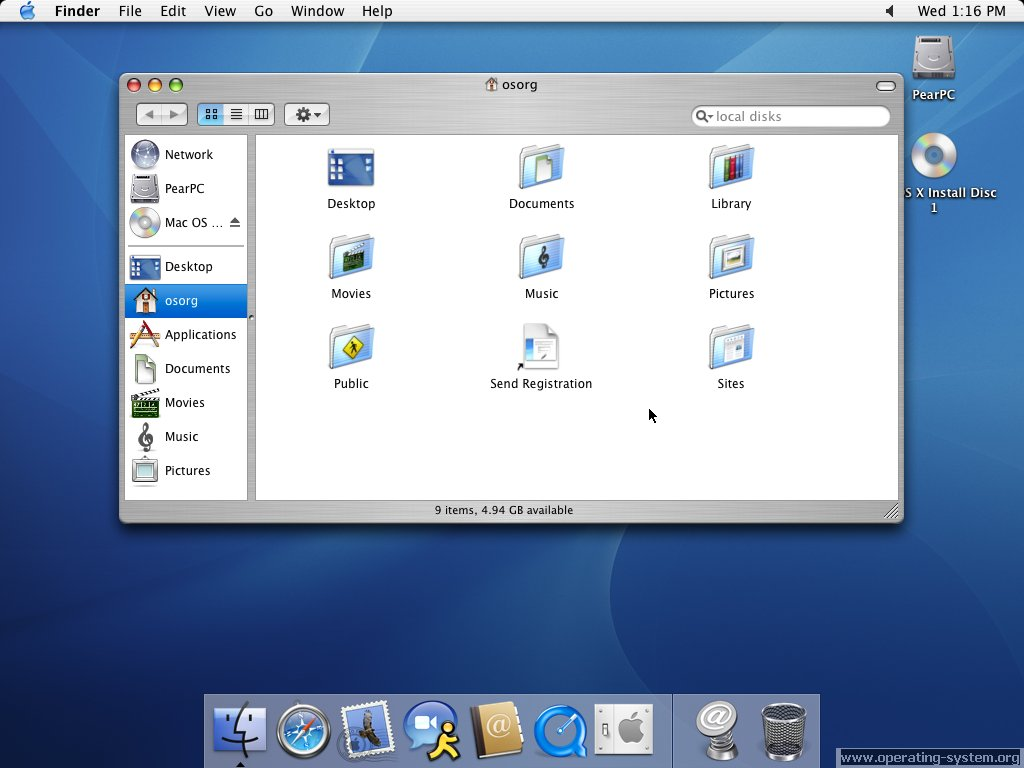 Screenshot apple macosx103 09