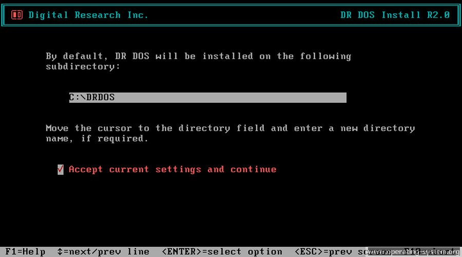 Screenshot drdos drdos 341 06