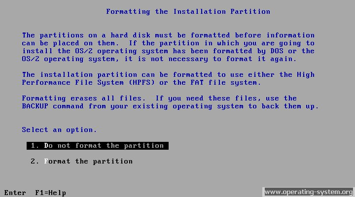 Screenshot ibm os2 21 06
