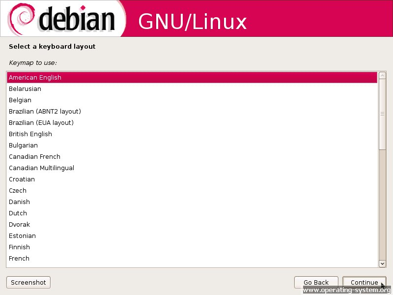 Screenshot linux debian debian503 03