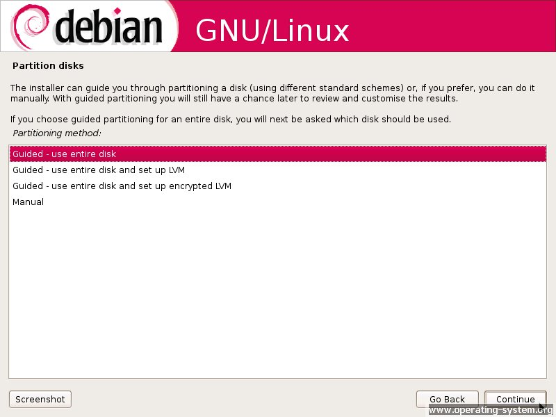 Screenshot linux debian debian503 06