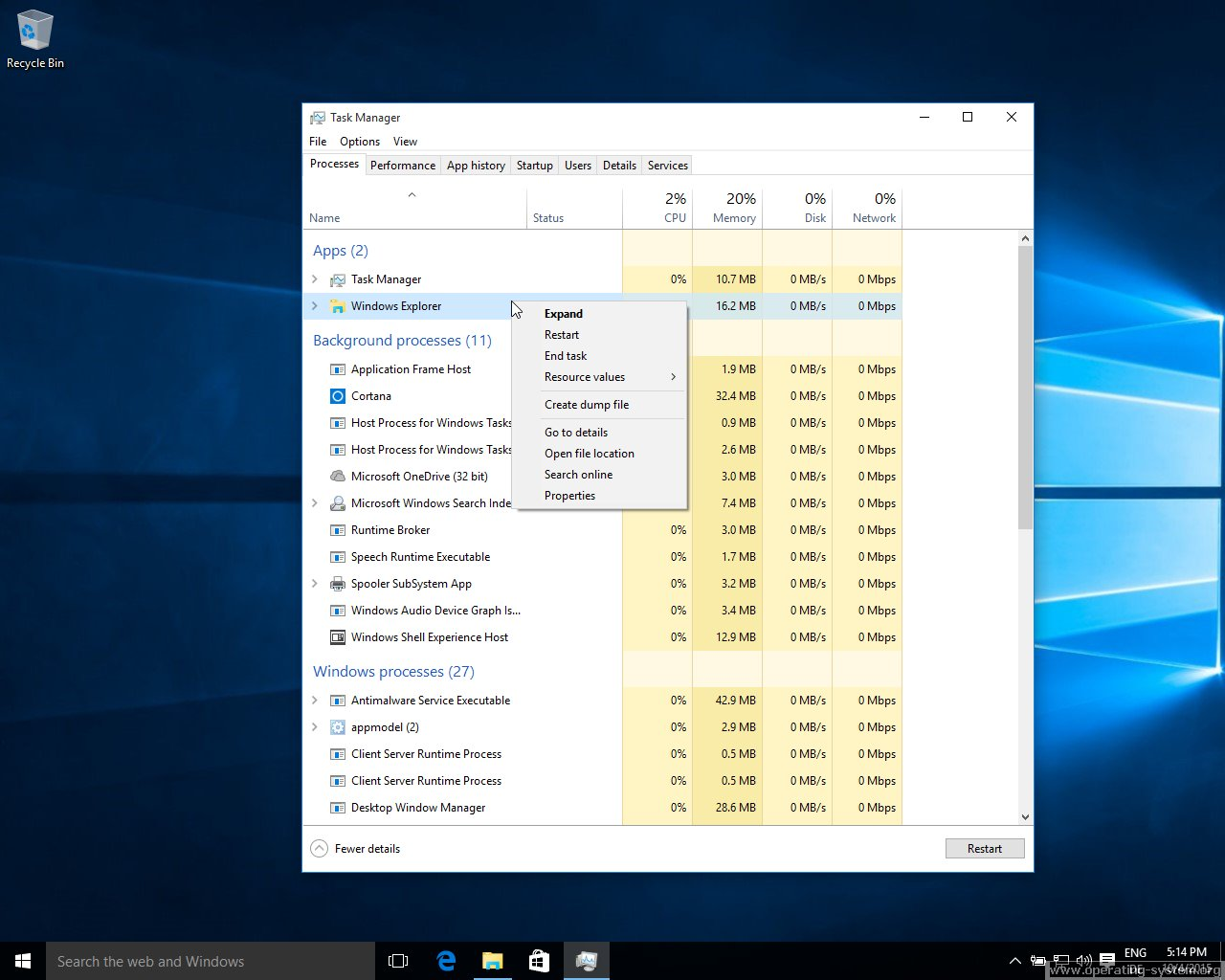 Screenshot microsoft win10 windows10 31