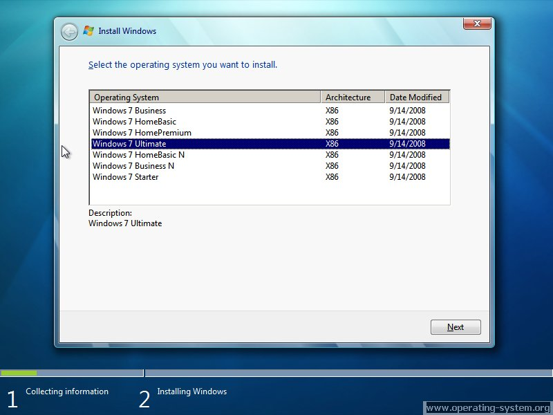 Screenshot microsoft win7 windows7 6801 01