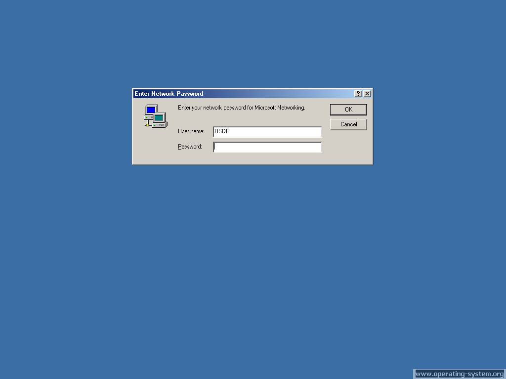 Screenshot microsoft winme windowsme final 20