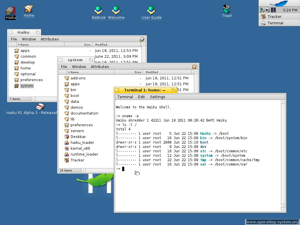 Screenshot os haiku r1a3 05