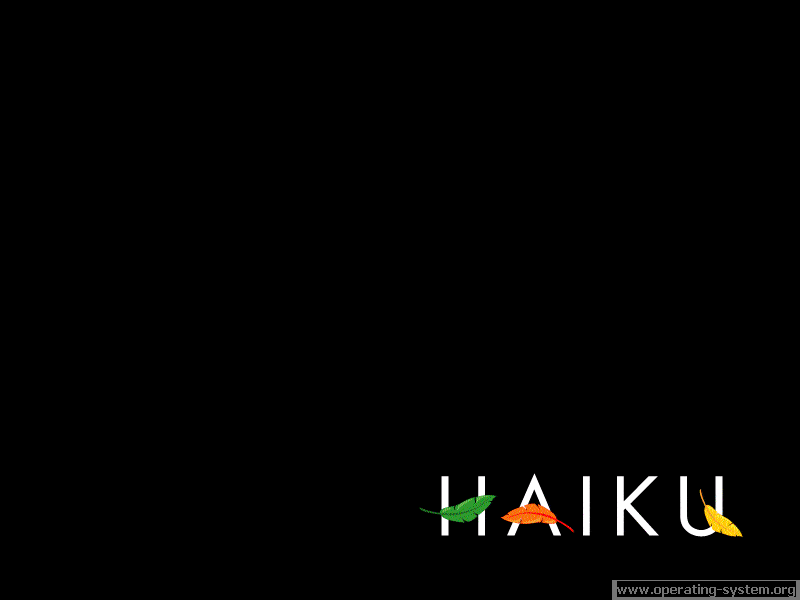 Screenshot os haiku 01