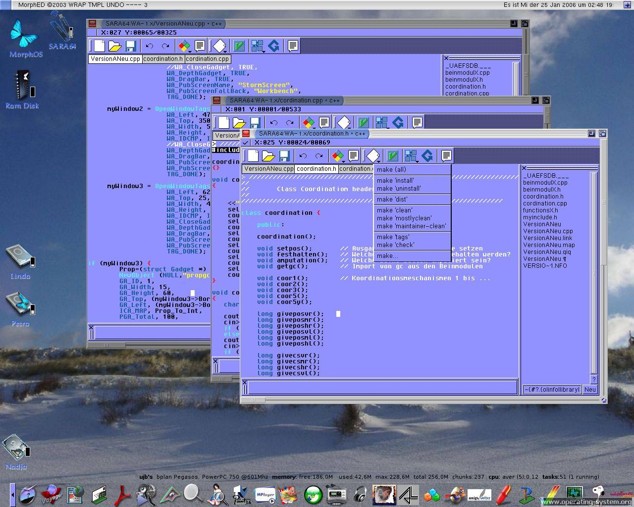 Screenshot os morphos 06