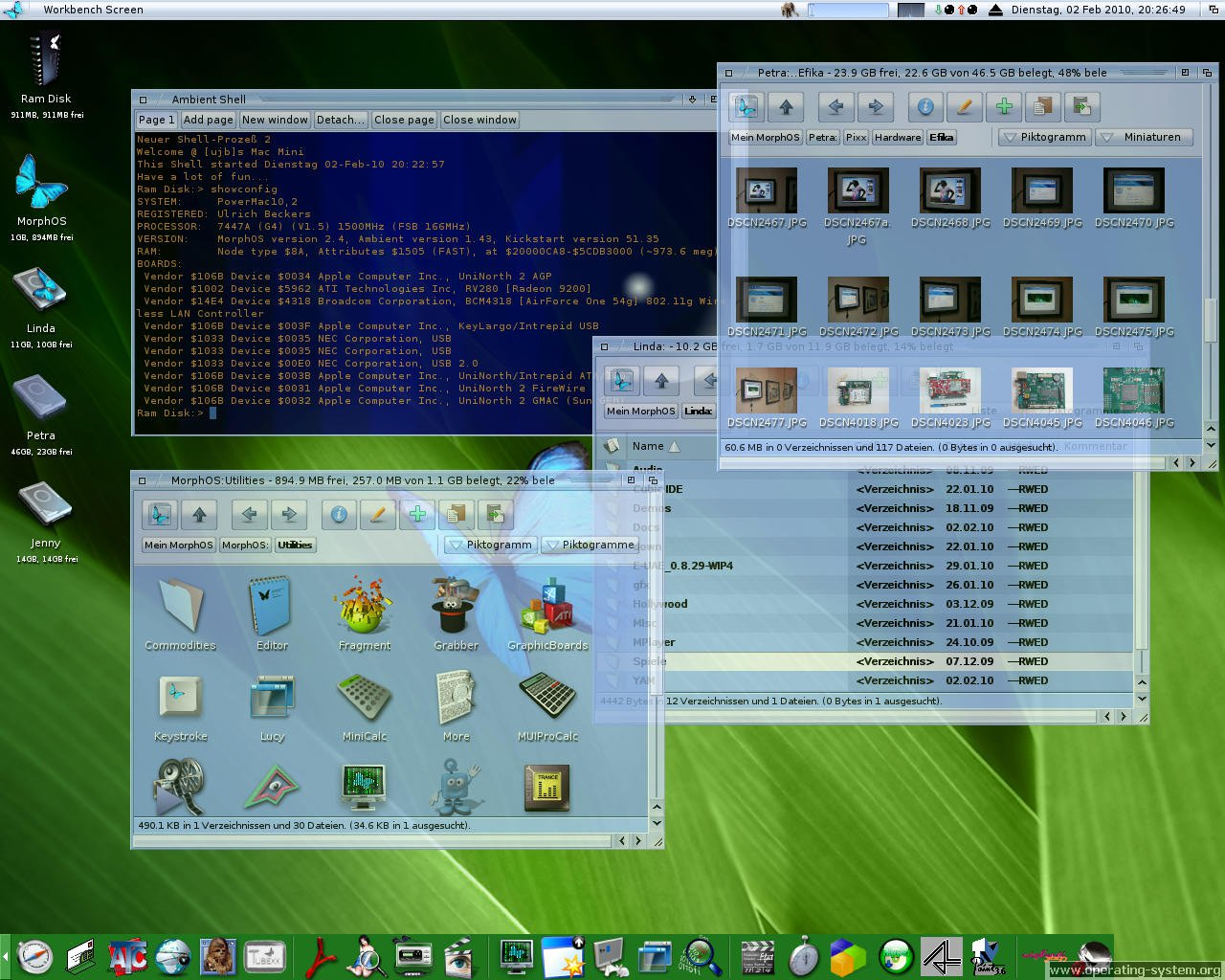 Screenshot os morphos24 01