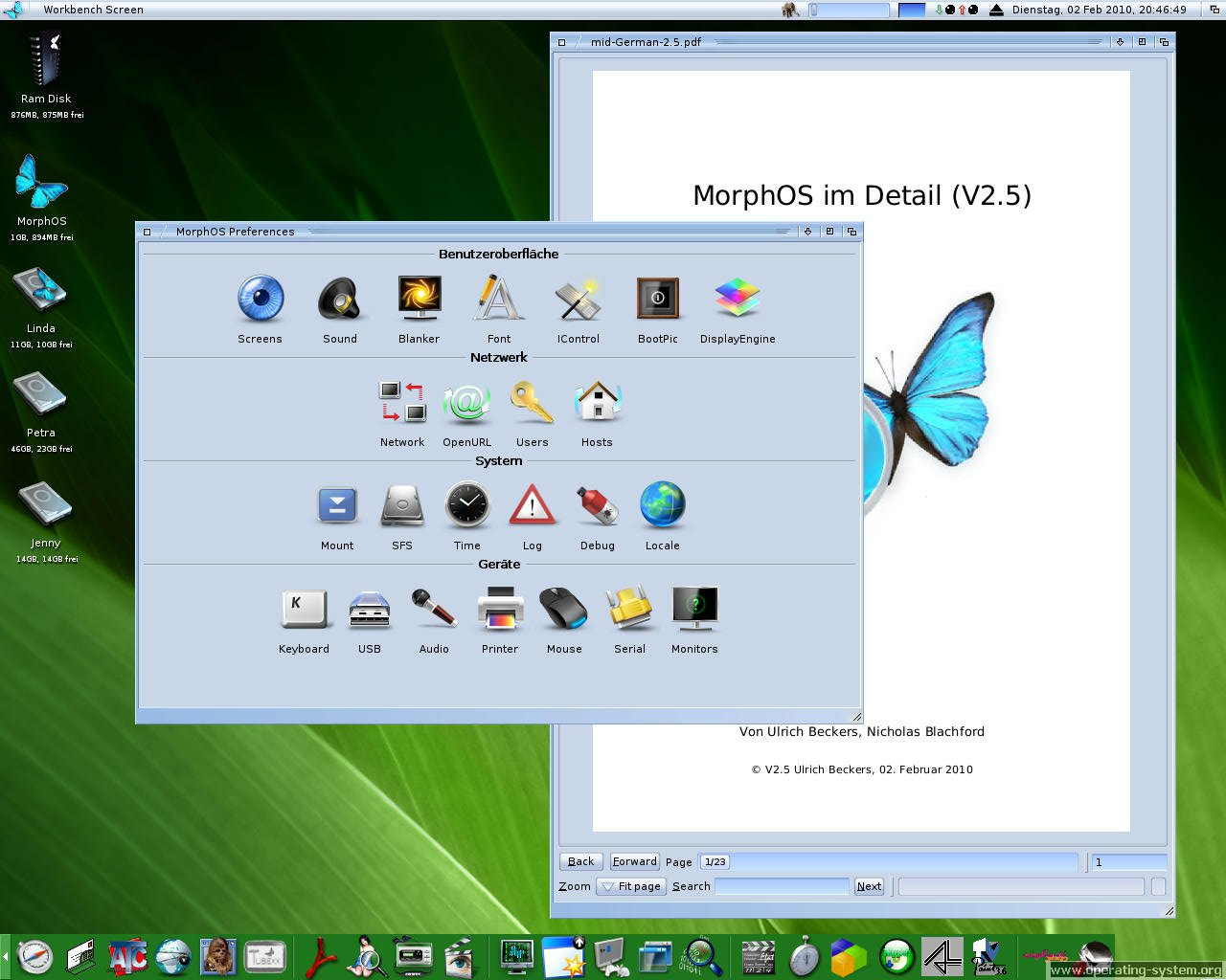 Screenshot os morphos24 06