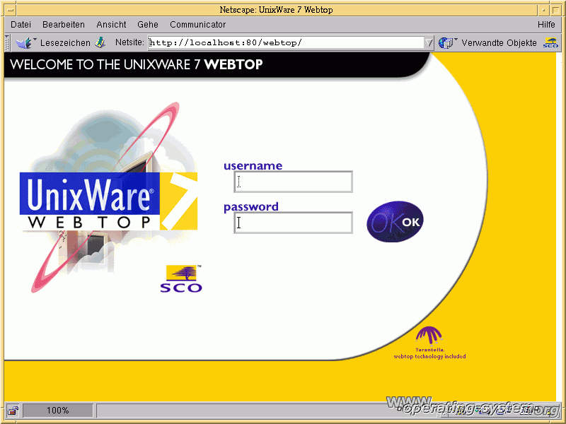 Screenshot sco uw711 17
